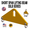 Picture of SSLB - 1Ton - 2 ft. Outside Spread - SSLB-.1-2