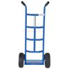 Picture of Steel Dual Handle Hand Truck Pn Wheel