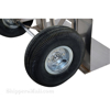 Picture of Ss P Handle Truck-600lb Pneumatic Wheels