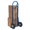 Picture of Hd Steel P-Handle Truck 600 Lb Pneumatic