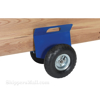 Picture of Plate Slab Dolly HD  750lb Pneumatic - PLDL-HD-4-10PN