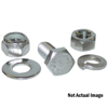 Nuts and Bolts for Ergo Wheel chock ORWC-8-ERGO, FAB-10-ERGO, FAB-11-ERGO, LWC-14M-ERGO, RWC-8-ERGO
