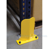 Low Profile Pallet Racking Guard. Measures: 3 X 10 X 12 NPG6-12