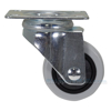 Industrial polyurethane casters, Model; CST-B28-4X1PP-S
