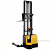 """Double Mast Fully Powered Electric Stackers up to 125"""" High b"""