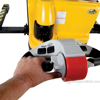 """Double Mast Fully Powered Electric Stackers up to 125"""" f"""