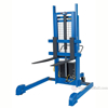 """Pallet Master Server / Stacker / AC Powered / 60"""" Lift Height - PMPS-60-AC b"""