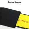 """Picture of Cordura Sleeves 10"""" Long (10 Pack)"""