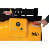 Combination Hand Pump & Electric Stacker - SE-HP-98-AA Stop Button