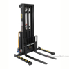 """Adj Stacker W/Pwr Lift / Power Traction Drive - 118""""H - SL-137-AA-PTDS"""