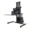 Powered Stacker with Power Drive, Power Lift, and Power Fork Reach P/N: S-118-AA-FR b