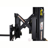 Powered Stacker with Power Drive, Power Lift, and Power Fork Reach P/N: S-118-AA-FR f