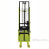 "Manual & Electric Stackers (Pramac) with 137"" Fork Height - PMC-S-FF-137 c"