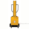 Narrow Mast Semi-Electric Stacker with Fixed Forks - SLNM-63-FF c