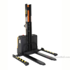"""Narrow Mast Stackers with Powered Drive and Powered Lift, 62""""H"""